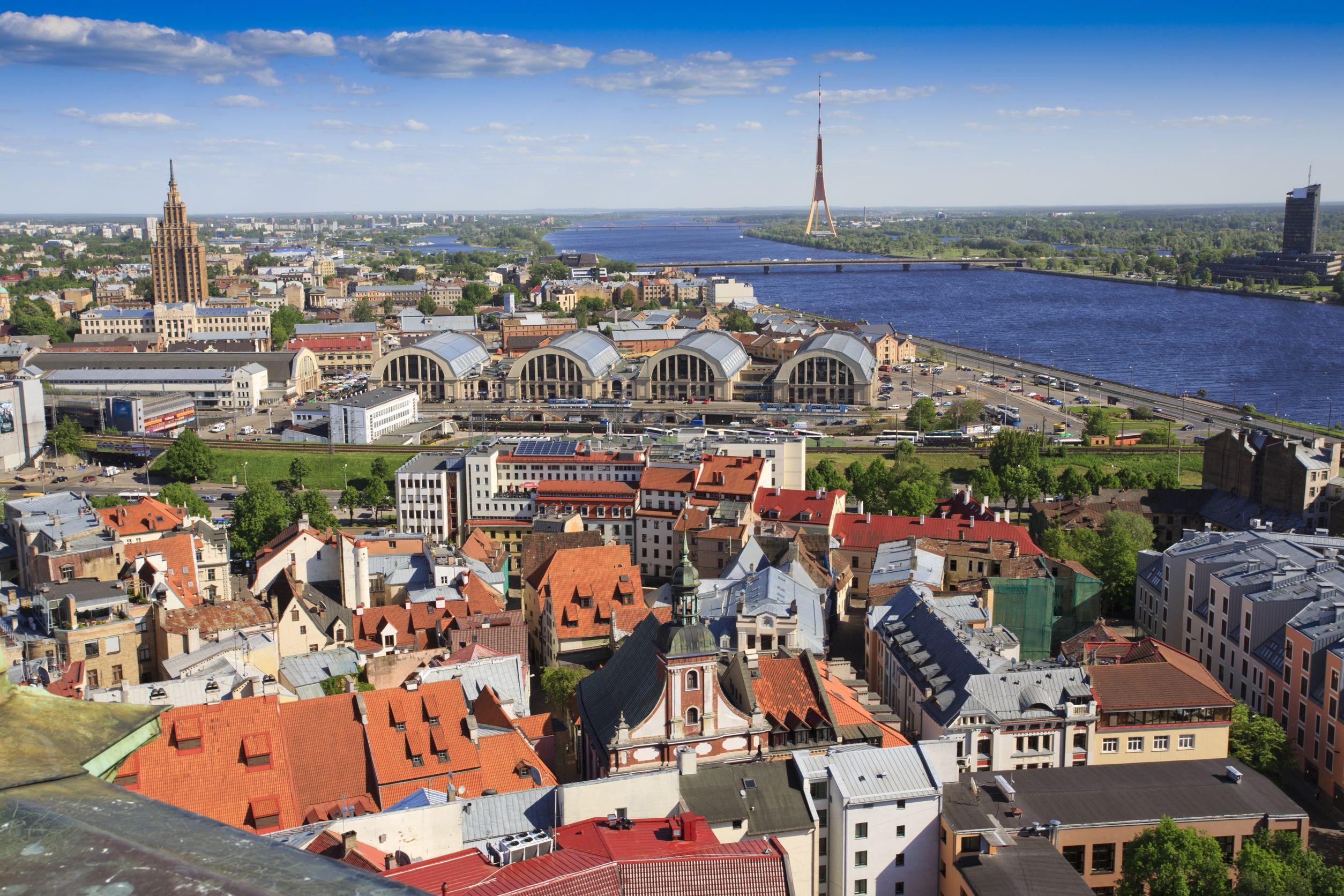 Riga Projects